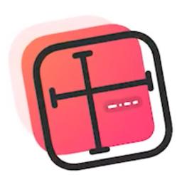 PixelSnapのアイコン