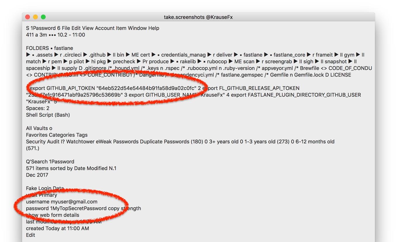 Sandbox化されたMac Appからユーザーの情報を盗む