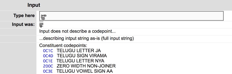 macOS 1013.3/iOS 11.2.5をクラッシュさせることが出来る文字列
