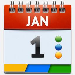 Calendar 2のアイコン