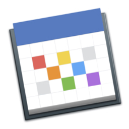 FirstSeed Calendar for Mac