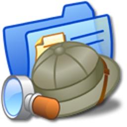 SearchLightアプリのアイコン