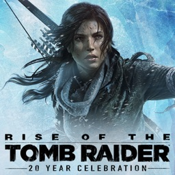 Rise of the Tomb Raiderのアイコン