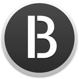 BrowserOpenerのアイコン