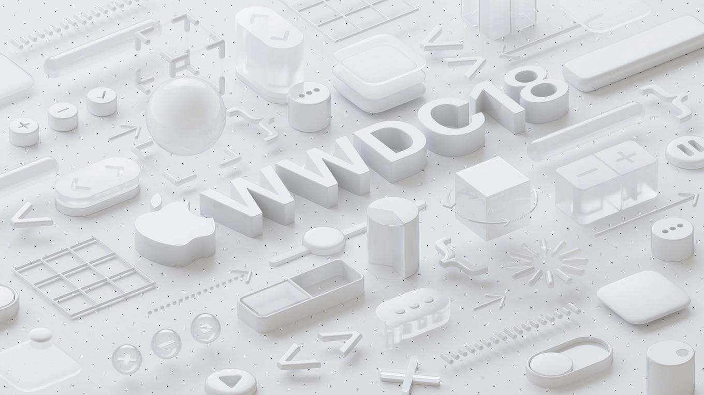 WWDC 2018 Backgound