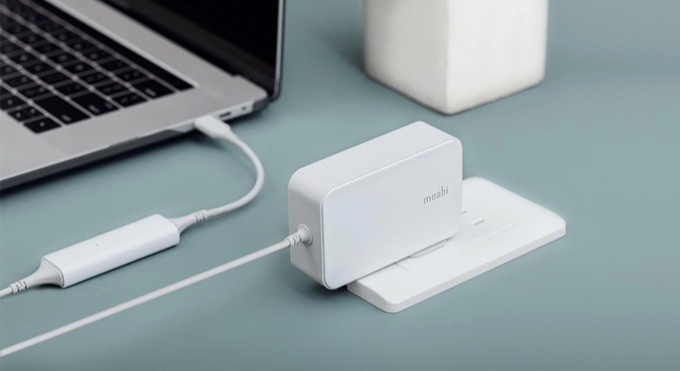 moshi ProGeo USB-C Laptop Charger