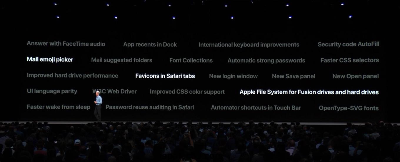 macOS 10 14 Mojaveへアップグレードする前の注意点まとめ。 | AAPL Ch