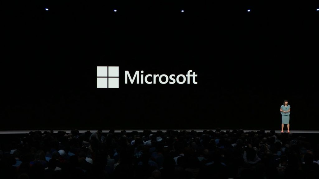 MicrosoftがMac App Storeに