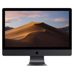 Mojave搭載のiMac Pro