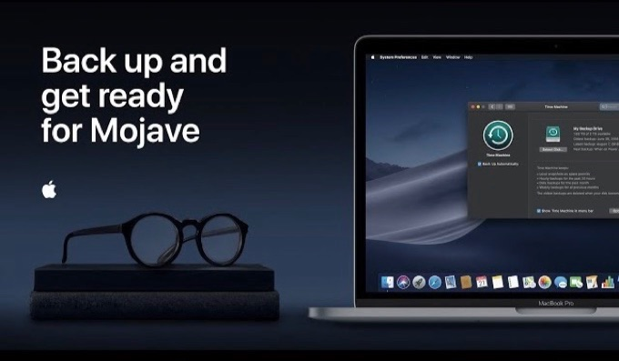 Get Ready for macOS 10.14 Mojave