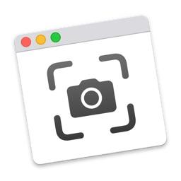 macOS 10.14 Mojaveのスクリーンショットアプリ