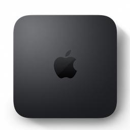 Mac mini 2018のアイコン
