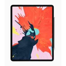 iPad Pro 2018のロゴ