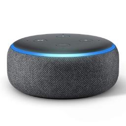 Amazon Echo 第3世代