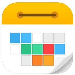 Calendars 5 by Readdleのアイコン