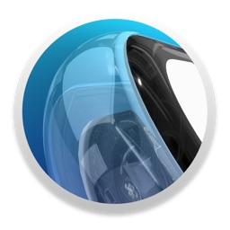 Design Cameraアプリのアイコン