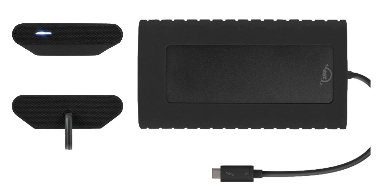 Envoy Pro EX SSD