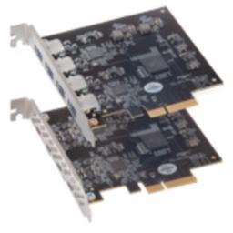 Sonnet Allegro USB-C 4-Port PCIe
