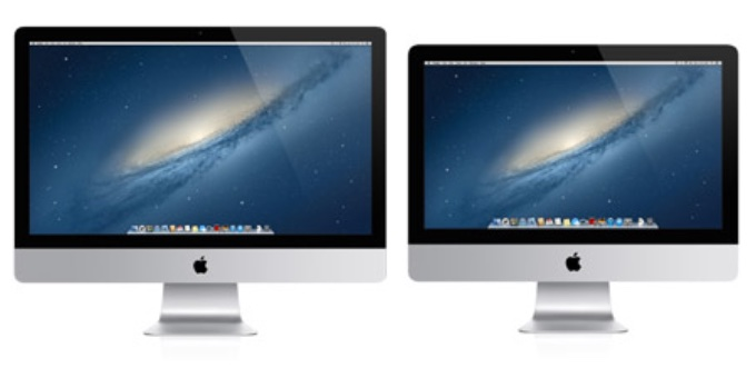 iMac Late 2012 27-/21,5-inch