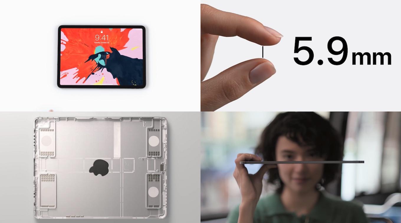 iPad Pro (第3世代)の特徴