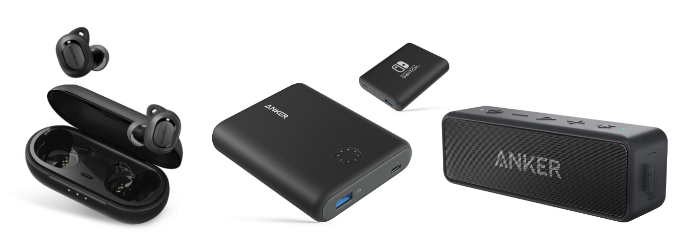 Amazon-anker-Coupon-Sale