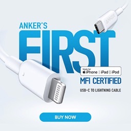 Anker Powerline II USB-C Cable