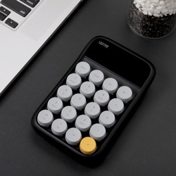 Digit Number Pad by lofree