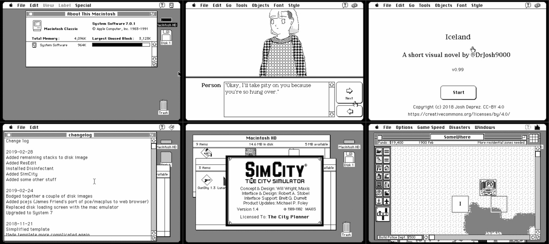 HyperCard Adventures