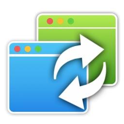 アプリケーションの3d切替えやマネージメントが可能なウィンドウスイッチャー Windowswitcher For Macos がリリース pl Ch