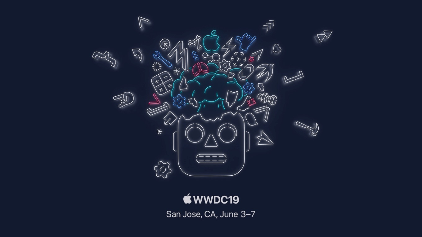 Apple、6月3~7日にサンノゼにてWorldwide Developers Conferenceを開催