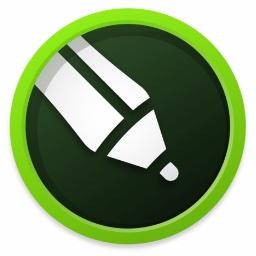 Corel Macos Mojaveのダークモードやtouch Barをサポートしたベクターイラストレーションアプリ Coreldraw 19 をmac App Storeで発売開始 pl Ch