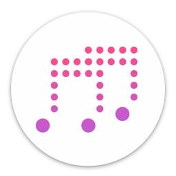 Spotifyやyoutube Amazon Google Play Music Soundcloudなどの音楽サービスをまとめてコントロールできるmac用アプリ Muzie がリリース pl Ch