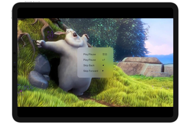 オープンソースのメディアプレイヤー「VLC for Mobile」のiOS版がSMB2や