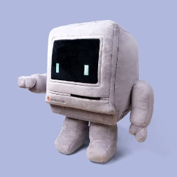 Classicbot Classic Giant Plush
