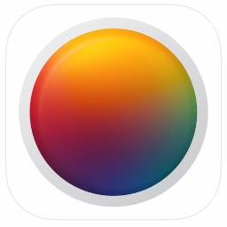 Pixelmator Pro for iPadのアイコン