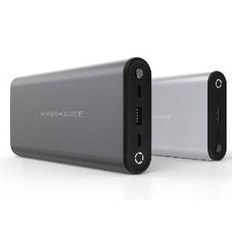 HyperJuice 130W USB-C Battery