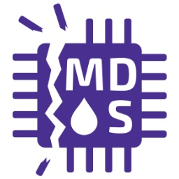 MDS脆弱性