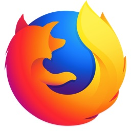 Mozilla Firefox 2019 icon