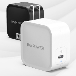 RAVPower 61W GaN Wall Charger
