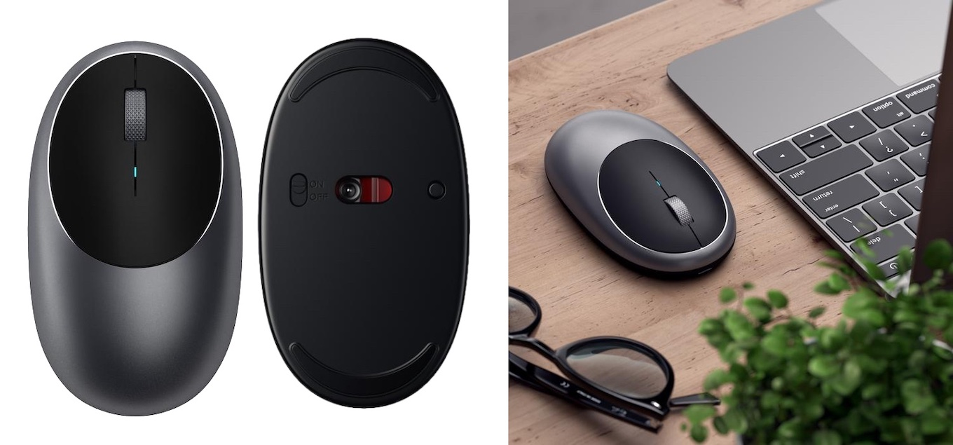 M1 Wireless Mouse