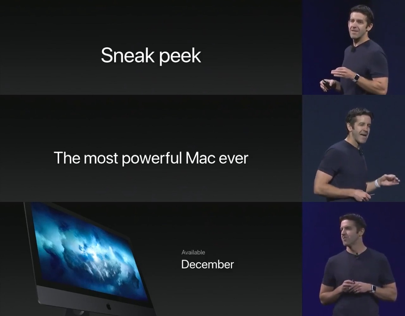 The new Mac Pro  Apple WWDC 2019 Keynote