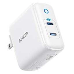 Anker PowerPort III Duo with PowerIQ 3