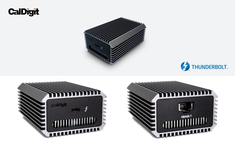 CalDigit Connect 10G