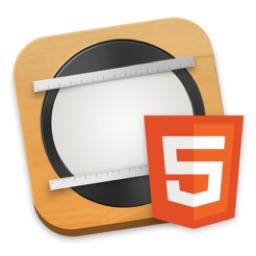 ベクター図形に対応したmac用html 5 アニメーションエディタ Tumult Hype V4 0 がリリース pl Ch