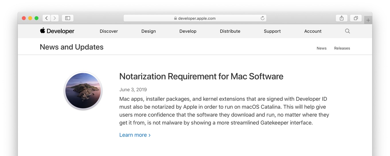 Notarization-Requirement-for-Mac-Software