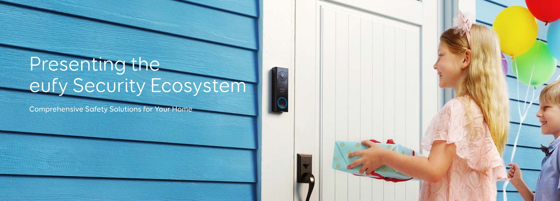 eufy Security Doorbell