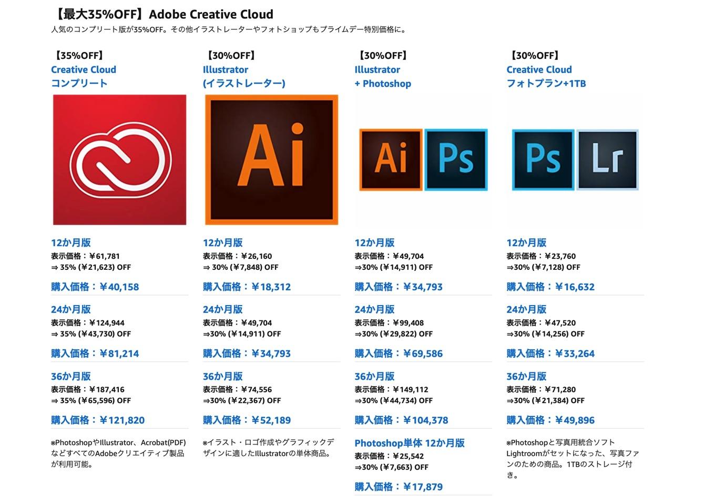 【7/16(火)23:59まで】PCソフト (マイクロソフト、アドビ、ノートンなど) が特別価格
