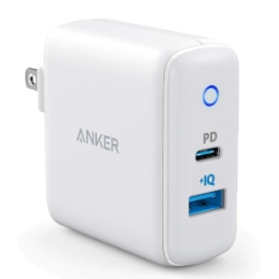 Anker 30W 2 Port Compact Type C Charger