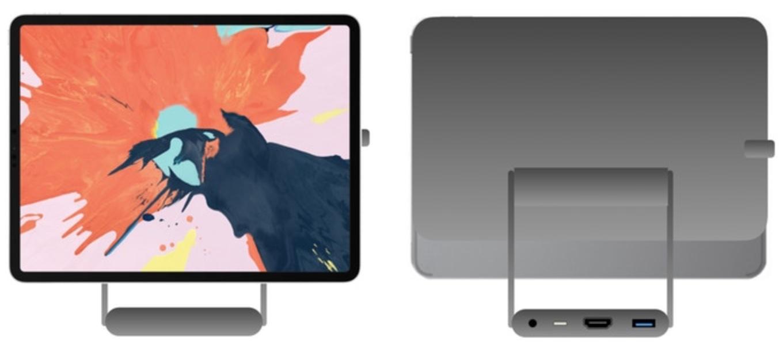 How-to-setup MagicDock