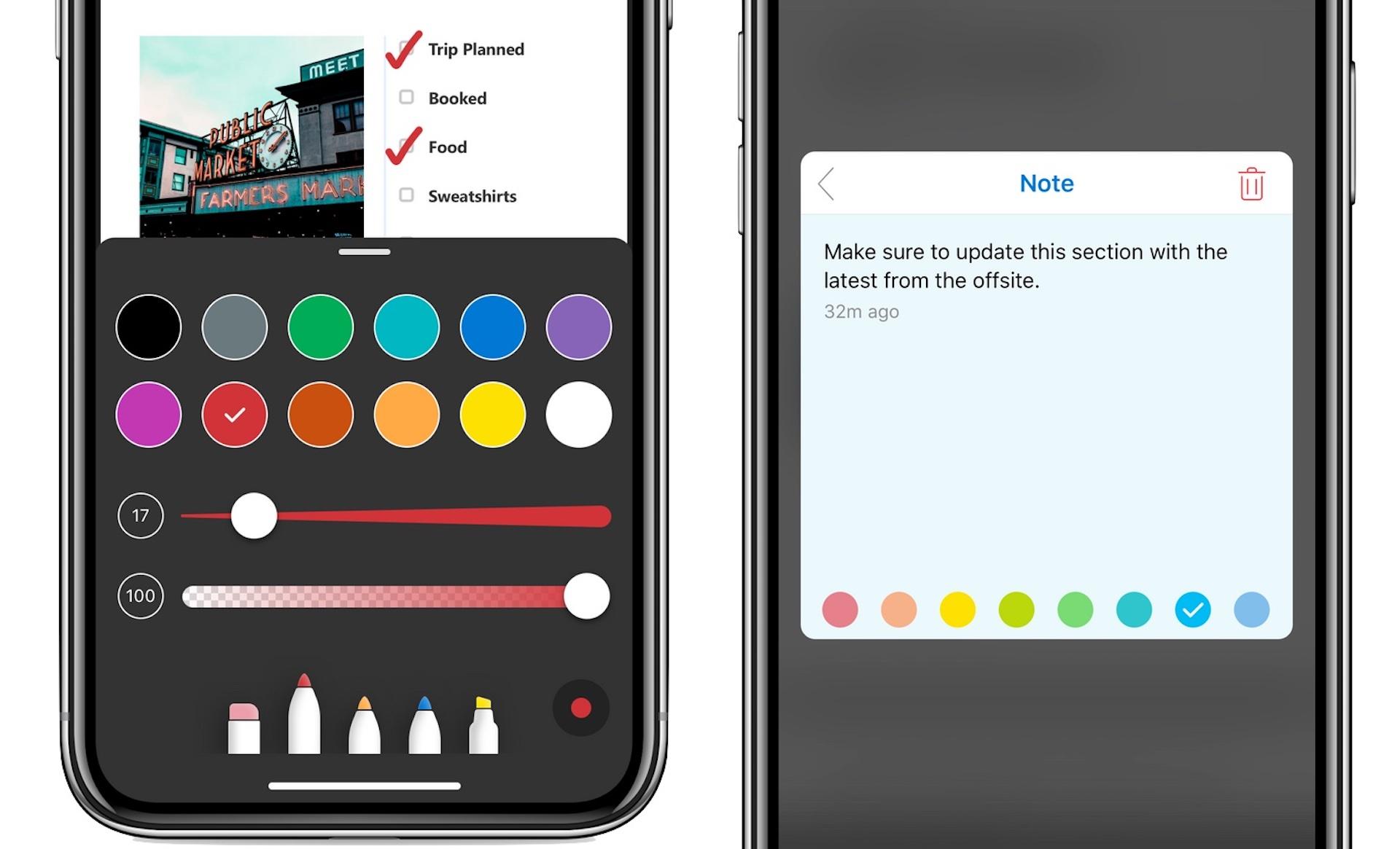 次期OneDrive for iOS